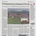 PalaInvent - Gazzettino
