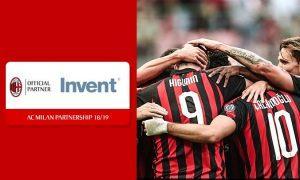 Partnership RicaricaLuce Milan