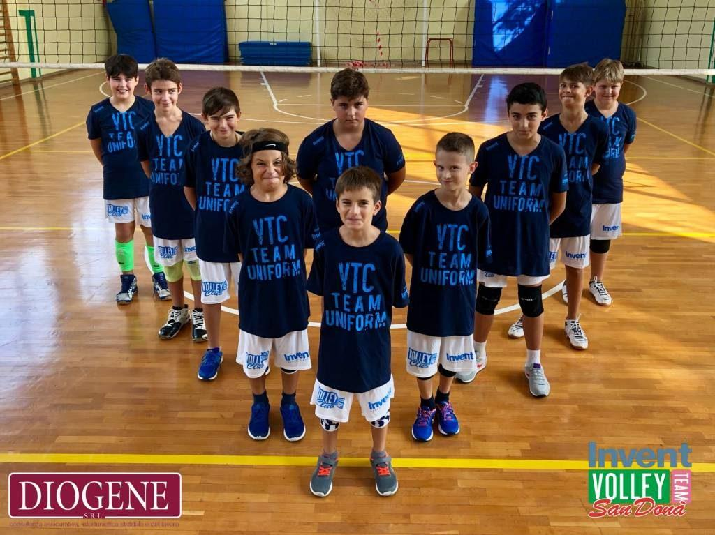 RicaricaLuce Volley Team