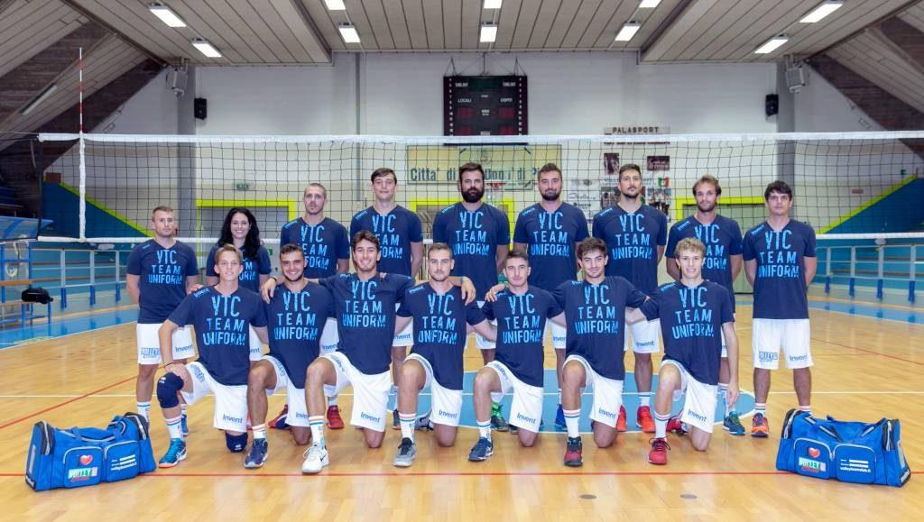 Invent Volley Team San Donà di Piave