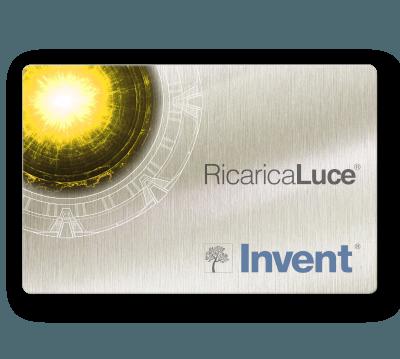Ricarica Luce